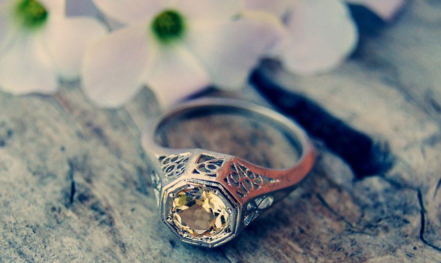 Arv i form av smycken